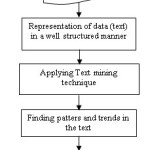 Figure 3: Text Mining Process